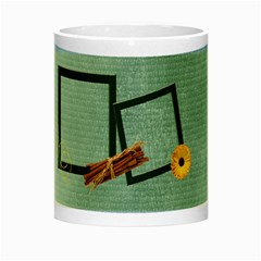 Green Memory Luminous Mug By Elena Petrova   Night Luminous Mug   3zym2c8hmnp9   Www Artscow Com Center