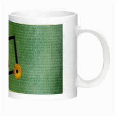 Green Memory Luminous Mug By Elena Petrova   Night Luminous Mug   3zym2c8hmnp9   Www Artscow Com Right