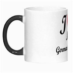 I Love My Beagle Morph Mug by free