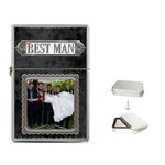 Best Man Flip Top Lighter
