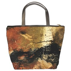 Paint Splotch2 Bucket Bag By Bags n Brellas   Bucket Bag   8pkwrnnto0kw   Www Artscow Com Back