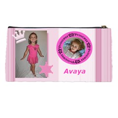Avaya Pencil Case By Christa   Pencil Case   6p99loj8xlo7   Www Artscow Com Back