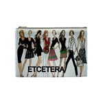ETC Cosmetic bag - Cosmetic Bag (Medium)
