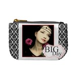 Big day - Mini Coin Purse