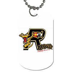 Freestyle Dog Tags By Michele   Dog Tag (two Sides)   Ago7gjfg98zi   Www Artscow Com Front