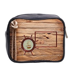 Pirates Mini Toiletries Bag By Elena Petrova   Mini Toiletries Bag (two Sides)   Ch5w4kfsqe11   Www Artscow Com Back