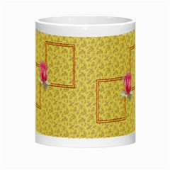 Spring Luminous Mug By Elena Petrova   Night Luminous Mug   Nh36p308vv57   Www Artscow Com Center