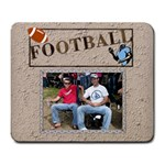 Football Large Mousepad