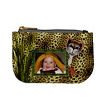 wildthing coin purse - Mini Coin Purse