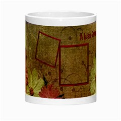 A Kiss From Me Lumious Mug By Elena Petrova   Night Luminous Mug   Gpeqdvrkg3iq   Www Artscow Com Center