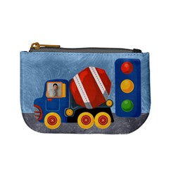 Boys Toys Mini Coin Purse By Catvinnat   Mini Coin Purse   Zuqhkn67x8fl   Www Artscow Com Front