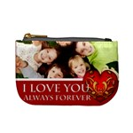 I love oyu - Mini Coin Purse