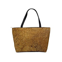 Tooled Leather3 Shoulder Bag By Bags n Brellas   Classic Shoulder Handbag   D2f5c5tvkcm3   Www Artscow Com Back