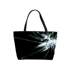 Light Burst Shoulder Bag By Bags n Brellas   Classic Shoulder Handbag   Gfwhrbbe5hir   Www Artscow Com Front