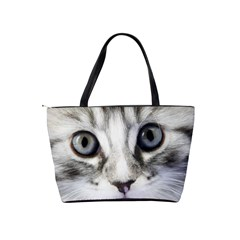 Kitty Shoulder Bag By Bags n Brellas   Classic Shoulder Handbag   Yv269oeexxoa   Www Artscow Com Back