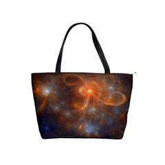Light Show2 Shoulder Bag By Bags n Brellas   Classic Shoulder Handbag   Rkgolh1gi4nv   Www Artscow Com Front