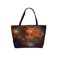 Light Show2 Shoulder Bag By Bags n Brellas   Classic Shoulder Handbag   Rkgolh1gi4nv   Www Artscow Com Back