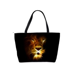 Light Lion Shoulder Bag By Bags n Brellas   Classic Shoulder Handbag   Fie6qqf2vk64   Www Artscow Com Back