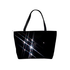 Laser Light1 Shoulder Bag By Bags n Brellas   Classic Shoulder Handbag   4qsg7lj84vvt   Www Artscow Com Back