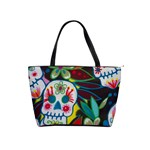 LOS MUERTOS shoulder bag - Classic Shoulder Handbag