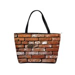 bricks3 shoulder bag - Classic Shoulder Handbag
