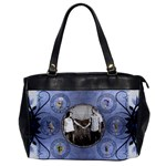Inspiration Oversize Office Handbag - Oversize Office Handbag (One Side)