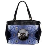 Inspiration Oversize Office Handbag