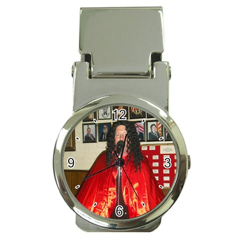 By Eric Leishman   Money Clip Watch   Gd4v3kobtiak   Www Artscow Com Front