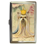 Yorkie Valentine Princess Cigarette Money Case