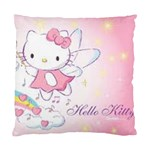 Pillow for Kim - Standard Cushion Case (Two Sides)