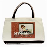 My kids - Classic Tote Bag