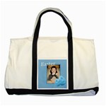 Easter - Two Tone Tote Bag