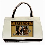 Friends Classic Tote Bag