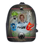 Ninja Backpack - School Bag (Large)