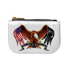Freedom Mini Coin Purse 3a By Debra Macv   Mini Coin Purse   Fa0hd7x62ses   Www Artscow Com Front