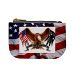 Freedom Mini Coin Purse 2c