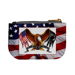 Freedom Mini Coin Purse 2 By Debra Macv   Mini Coin Purse   Xwrozt6oyty0   Www Artscow Com Back