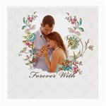 Forever With - Medium Glasses Cloth