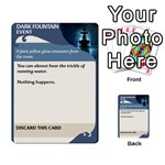 Named Tiles 2 - Multi-purpose Cards (Rectangle)