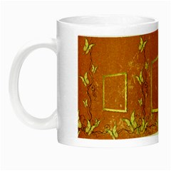 Spring Luminous Mug By Elena Petrova   Night Luminous Mug   56vb80y5v4rh   Www Artscow Com Left