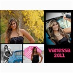 Senior Announcement - 5  x 7  Photo Cards