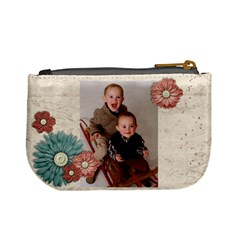 Family By Wendy   Mini Coin Purse   1nswed6hds4c   Www Artscow Com Back