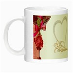 love mug - Night Luminous Mug