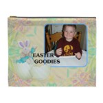 Easter Goodies XL Cosmetic Bag - Cosmetic Bag (XL)