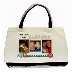 Mom s Mother s Day Bag By Kathryn   Basic Tote Bag (two Sides)   6oqljtov4a72   Www Artscow Com Back