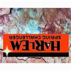 Harlem Calendar2012 By Cyril Gittens   Wall Calendar 11  X 8 5  (12 Months)   0la6aqyrpk2c   Www Artscow Com Last Logo Page