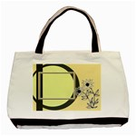 Sunflower tote - Classic Tote Bag