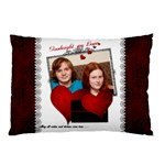 elizabeth and kameron pillowcase - Pillow Case