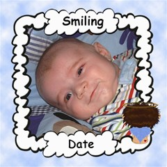 My Little Angel Boy 8x8 By Chere s Creations   Scrapbook Page 8  X 8    8av04ibone2x   Www Artscow Com 8 x8 Scrapbook Page - 5