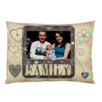 Family Love Pillow Case